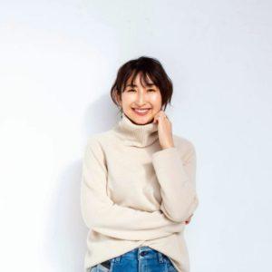 HASUNA白木夏子